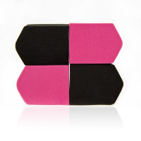 Make-up sponge 4 pcs