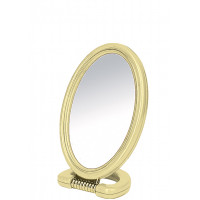 Double - sided mirror
