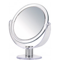 Double - sided mirror x5